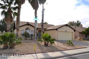 6157 E COVINA Street, Mesa, AZ 85205