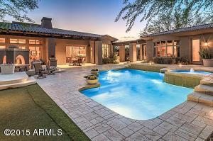 21797 N 82ND Place, Scottsdale, AZ 85255