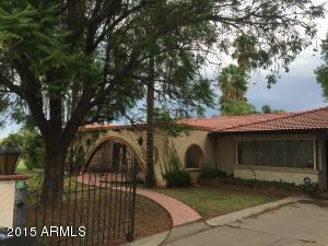 1505 W MARYLAND Avenue, Phoenix, AZ 85015