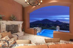 7017 N Invergordon Road, Paradise Valley, AZ 85253