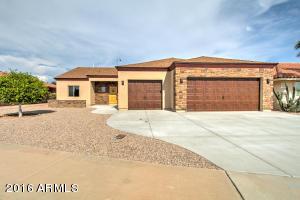 2257 S ZINNIA, Mesa, AZ 85209