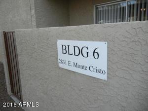 2831 E MONTE CRISTO Avenue, 102, Phoenix, AZ 85032