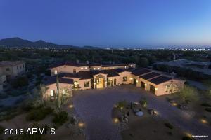 21517 N 81ST Street, Scottsdale, AZ 85255