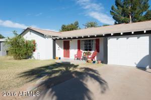 3812 E MONTEROSA Street, Phoenix, AZ 85018
