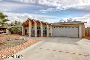 3809 W SHARON Avenue, Phoenix, AZ 85029