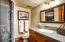bath to upstairs guest suite 2