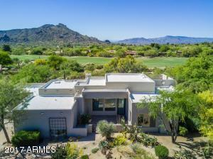 3072 E IRONWOOD Road, Carefree, AZ 85377