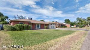 814 E LAWRENCE Road, Phoenix, AZ 85014
