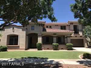 3852 N PARK Street, Buckeye, AZ 85396