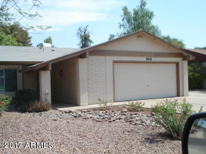968 W LA JOLLA Drive S, Tempe, AZ 85282