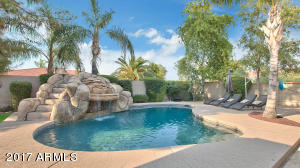 8742 E SAN BRUNO Drive, Scottsdale, AZ 85258