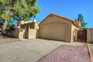 5421 W BROWN Street, Glendale, AZ 85302