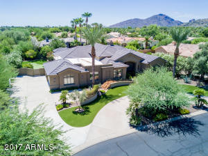 7181 E BRONCO Drive, Paradise Valley, AZ 85253