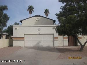 4644 W HAVASUPAI Drive, Glendale, AZ 85308