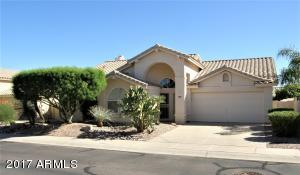 Meticulously Maintained Home with Pool on Interior Lot
