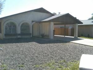 6733 W PALO VERDE Avenue, Peoria, AZ 85345