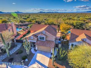 4016 E PALO BREA Lane, Cave Creek, AZ 85331