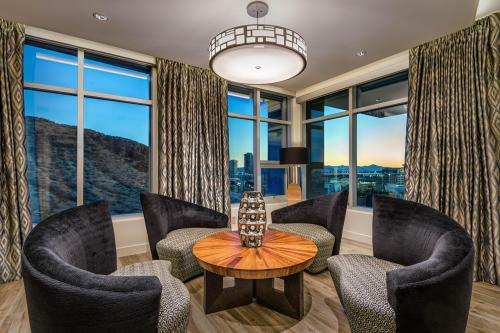 Medium Of Lofts At Rio Salado