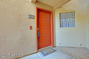 4850 E DESERT COVE Avenue, 105, Scottsdale, AZ 85254