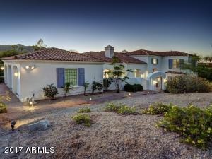 7838 N 54TH Place, Paradise Valley, AZ 85253
