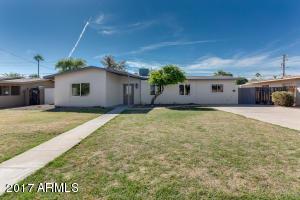 7313 E VIRGINIA Avenue, Scottsdale, AZ 85257
