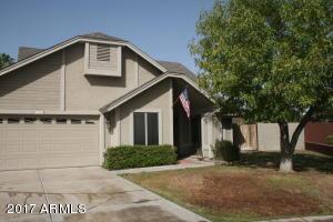 126 S JENTILLY Court, Chandler, AZ 85226