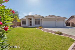 23826 N 65TH Drive, Glendale, AZ 85310