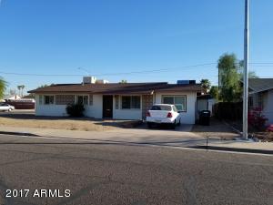 1705 W DEVON, Mesa, AZ 85201