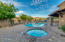 Winter Heated Pool and Year-round Hot Tub