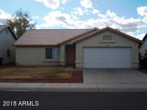 14481 W WENDOVER Drive, Surprise, AZ 85374