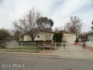 412 W Cavaness Avenue, Wickenburg, AZ 85390
