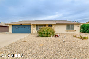 9830 W ROYAL OAK Road, Sun City, AZ 85351