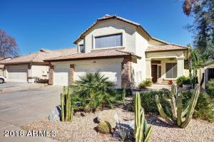 1325 S HONEYSUCKLE Lane, Gilbert, AZ 85296