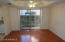 Terrific Dining Area Open to Great Room