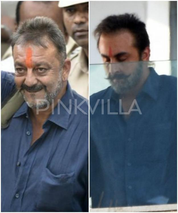 Sanju  What chapters of Sanjay Dutt s life went MISSING in this     Photos Ranbir Kapoor Sanjay Dutt Sanju Sanju Movie