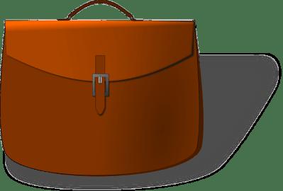 Free vector graphic: Satchel, Purse, Bag, Briefcase - Free ...