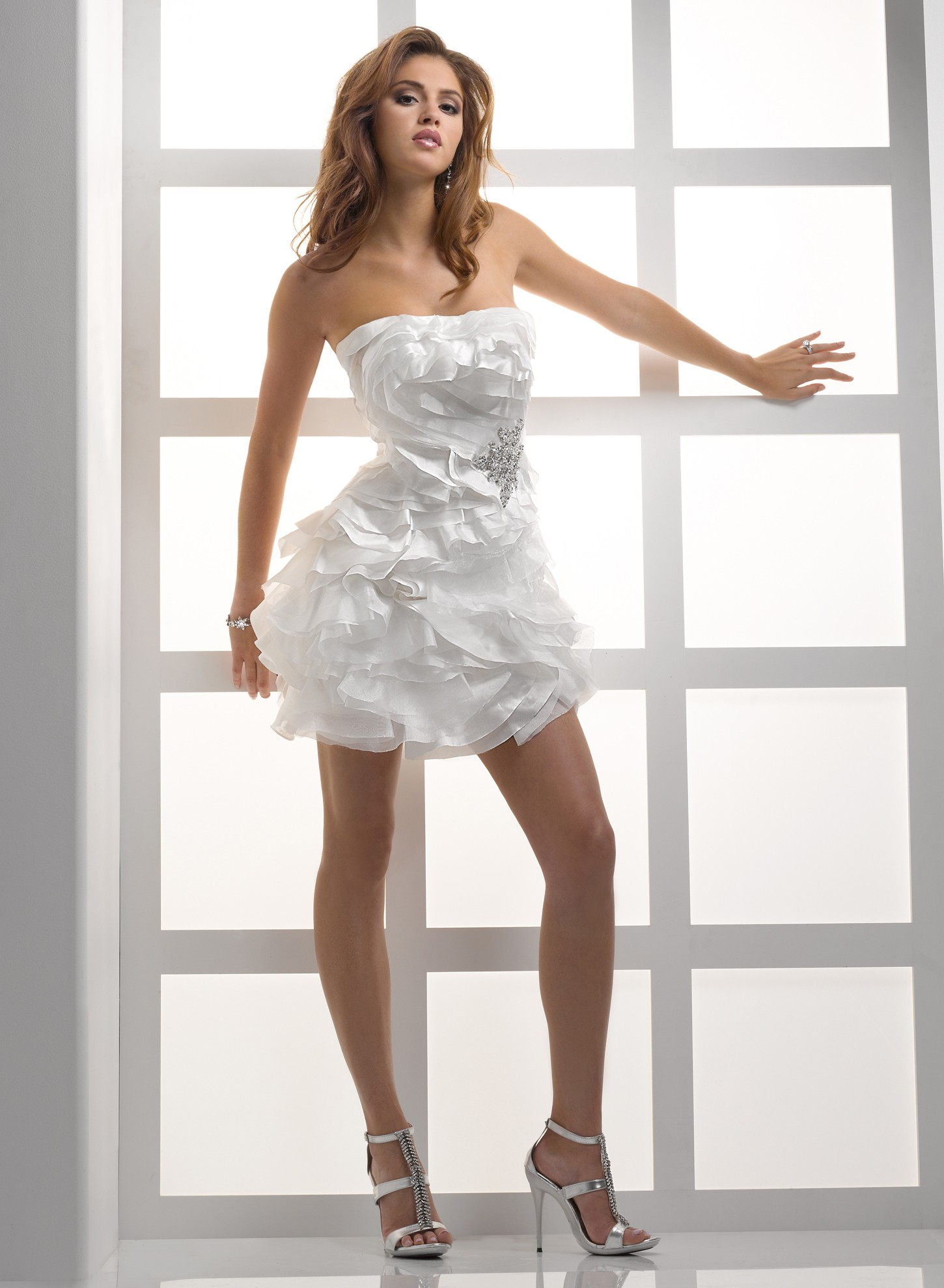 the ultimate quiz what is your perfect wedding dress sexy short wedding dresses