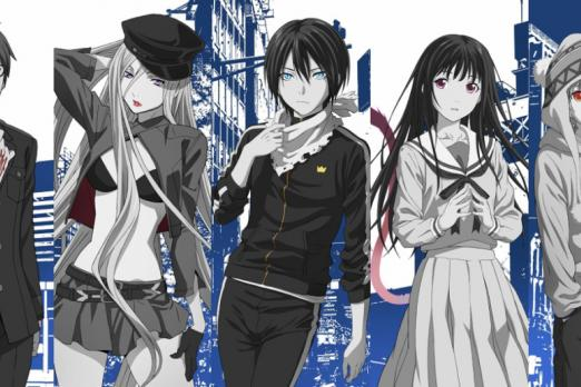Fall Anime 2015 Review  Should You Watch Noragami Aragoto    Player One noragami aragoto season two
