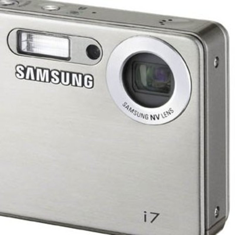 Large Of Samsung Digital Camera
