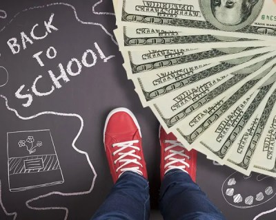 $1,000 Cash for Back to School! Sweepstakes