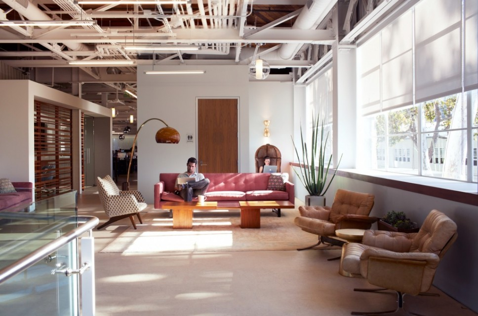 Office Design Space John Boiler How To Design Physical Space For