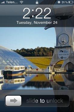 Bing Wallpaper Downloader for iPhone   Redmond Pie