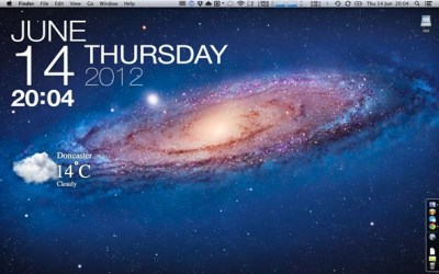 This App Brings Beautiful Live Wallpapers To Your Mac OS X Desktop | Redmond Pie