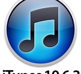 new itunes icon iTunes 10.6.3.25 Download Last Update
