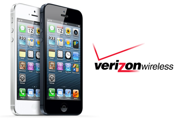 iPhone5 Verizon WiFi Bug