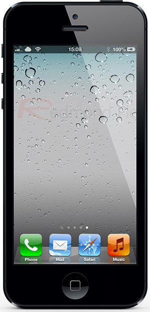 How To Create Blank Icons On iPhone Home Screen Without Jailbreak [Tutorial] | Redmond Pie
