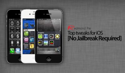Top Tweaks For iPhone And iPad That Don't Require A Jailbreak   Redmond Pie