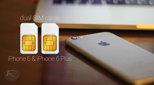 Convert your iPhone to DUAL Sim supporting phone [with video]