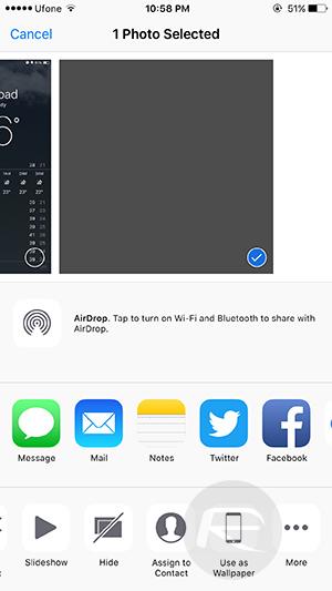 How To Hide iOS Dock On iPhone Without Jailbreak | Redmond Pie