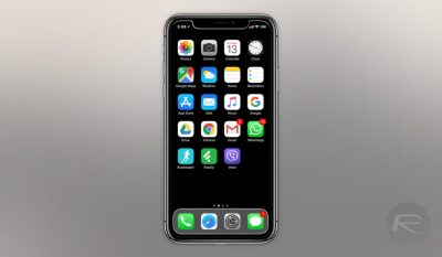 How To Customize iPhone X Dock, Lock Screen On iOS 11.3 – iOS 11.4 [No Jailbreak Required ...